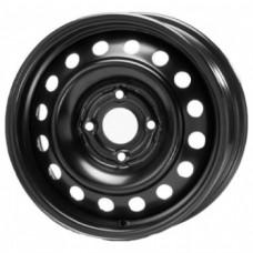 KFZ 8410 6,0х15 PCD:4x114,3  ET:45 DIA:66.1 цвет:Black