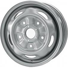 KFZ 8505 5,5х15 PCD:5x160  ET:60 DIA:65.1 цвет:S (серебро)