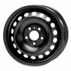 KFZ 9110 6,0х15 PCD:4x108  ET:37 DIA:57.1 цвет:Black