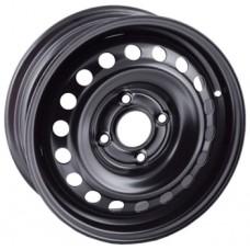 KFZ 9245 6,5х15 PCD:5x110  ET:35 DIA:65.1 цвет:Black