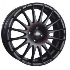 O.Z-Racing Superturismo-GT 7,5х17 PCD:5x112  ET:50 DIA:75.0 цвет:Black