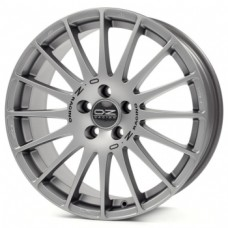 O.Z-Racing Superturismo-GT 8,0х17 PCD:5x112  ET:35 DIA:75.0 цвет:Grigcors+BL