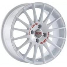 O.Z-Racing Superturismo-WRC 7,0х17 PCD:5x114,3  ET:45 DIA:75.0 цвет: