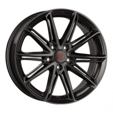 1000-Miglia MM1007 7,5х17 PCD:5x108  ET:40 DIA:63.4 цвет:Dark Anthracite High Gloss