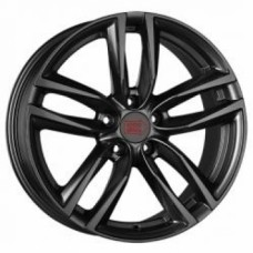 1000-Miglia MM1011 7,0х16 PCD:5x112  ET:42 DIA:57.1 цвет:Dark Anthracite High Gloss