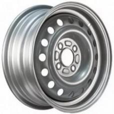 Trebl 52A45A 5,5х13 PCD:4x100  ET:45 DIA:56.6 цвет:S (серебро)