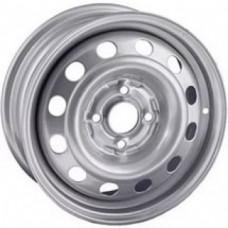 Trebl 53A45R 5,5х14 PCD:4x100  ET:45 DIA:54.1 цвет:S (серебро)