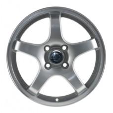 КиК Aero-A1062 6,5х16 PCD:5x112  ET:50 DIA:57.1 цвет:S (серебро)