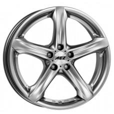 AEZ Yacht-SUV 8,5х18 PCD:5x130  ET:50 DIA:71.6 цвет:S (серебро)