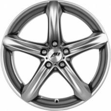 AEZ Yacht 7,5х17 PCD:5x112  ET:40 DIA:70.1 цвет:S (серебро)