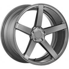 Alcasta M45 6,5х16 PCD:5x112  ET:42 DIA:57.1 цвет:S (серебро)