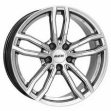 Alutec Drive 7,5х17 PCD:5x112  ET:54 DIA:66.5 цвет:polar silver