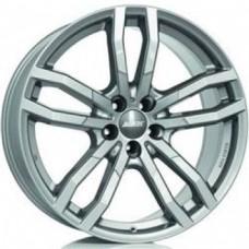 Alutec DriveX 9,5х21 PCD:5x112  ET:53 DIA:66.5 цвет:metal grey