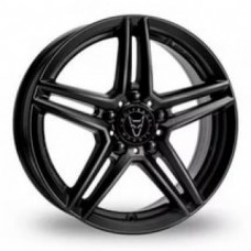 Alutec M10X 8,5х19 PCD:5x112  ET:54 DIA:66.5 цвет:Racing Black
