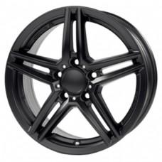 Alutec M10 7,0х16 PCD:5x112  ET:48 DIA:66.5 цвет:Racing Black