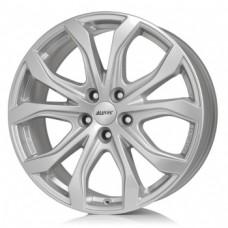Alutec W10 8,0х18 PCD:5x127  ET:53 DIA:71.6 цвет:polar silver
