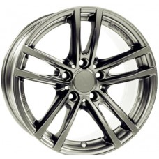 Alutec X10 7,0х16 PCD:5x112  ET:47 DIA:66.5 цвет:metal grey