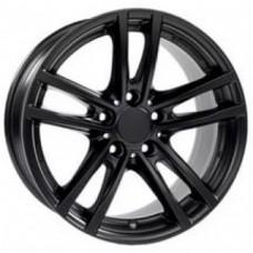 Alutec X10X 9,0х19 PCD:5x120  ET:18 DIA:74.1 цвет:Racing Black