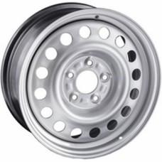 Arrivo AR106 6,0х15 PCD:5x139,7  ET:35 DIA:98.6 цвет:S (серебро)