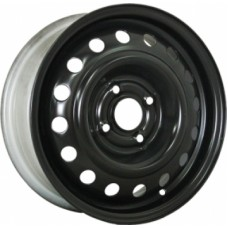 Arrivo AR200 6,0х16 PCD:5x114,3  ET:43 DIA:67.1 цвет:BL (черный глянцевый)
