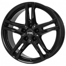 Rial Bavaro 7,5х17 PCD:5x114,3  ET:36 DIA:70.1 цвет:Diamond Black