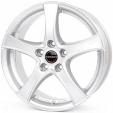 Borbet F2 6,5х17 PCD:5x112  ET:41 DIA:57.1 цвет:Brilliant Silver