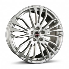 Borbet RB 8,0х18 PCD:5x114,3  ET:45 DIA:72.5 цвет:Sterling-silver