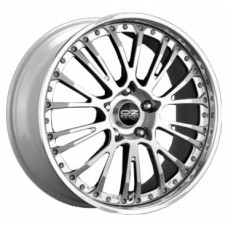 O.Z-Racing Botticelli 8,0х17 PCD:5x120  ET:34 DIA:79.0 цвет:GRIGIO CORSA DIAMANT