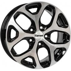 Carwel Аль-174-(Corolla) 6,5х16 PCD:5x114,3  ET:45 DIA:60.1 цвет:AB