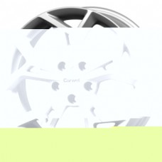 Carwel Карачи-203-(Octavia) 7,0х17 PCD:5x112  ET:49 DIA:57.1 цвет:SL