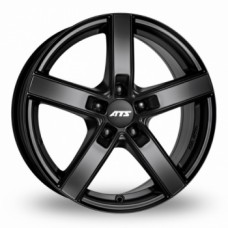 ATS Emotion 7,5х17 PCD:5x120  ET:37 DIA:72.6 цвет:Racing Black