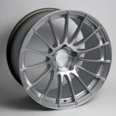 Enkei RS05 8,0х17 PCD:5x114,3  ET:42 DIA:75.0 цвет:S (серебро)