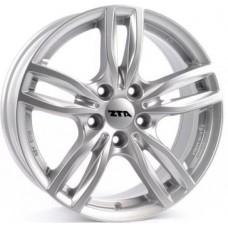 ATS Evolution 7,0х16 PCD:5x120  ET:31 DIA:72.6 цвет:polar silver
