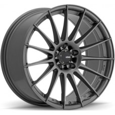 Konig Flow-Formed-Rennform-N780 8,5х19 PCD:5x112  ET:45 DIA:66.6 цвет:MGM