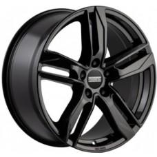 Fondmetal Hexis 8,0х18 PCD:5x112  ET:40 DIA:66.5 цвет:Black glossy