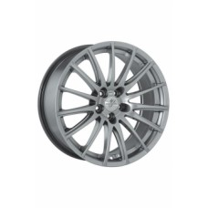 Fondmetal 7800 7,0х16 PCD:5x114,3  ET:42 DIA:67.2 цвет:silv.shin