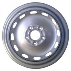 Magnetto 15000S-AM-Ford-Focus-2 6,0х15 PCD:5x108  ET:53 DIA:63.3 цвет:BL (черный глянцевый)