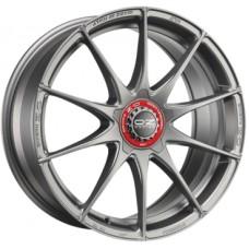O.Z-Racing Formula-HLT 7,5х17 PCD:5x114,3  ET:45 DIA:75.0 цвет:Grigio Corsa Bright