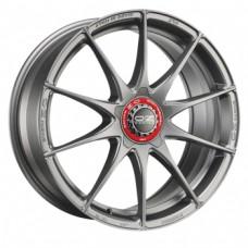 O.Z-Racing Formula-HLT 8,5х17 PCD:5x114,3  ET:45 DIA:75.0 цвет:Grigio corsa