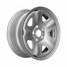 ГАЗ ГАЗ-31105 6,5х15 PCD:5x108  ET:45 DIA:58.0 цвет:металлик