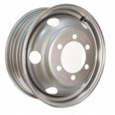 ГАЗ ГАЗ-3302-Газель 5,5х16 PCD:6x170  ET:105 DIA:130.0 цвет:серый