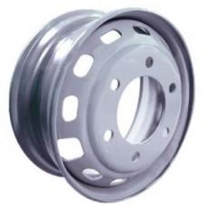 ГАЗ ГАЗ-33104-Валдай 6,0х17,5 PCD:6x222,25  ET:115 DIA:160.0 цвет:серый