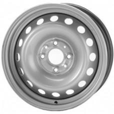 ГАЗ УАЗ 6,0х15 PCD:5x139,7  ET:22 DIA:108.5 цвет:серый