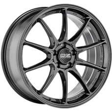 O.Z-Racing Hyper-GT-HLT 10,0х20 PCD:5x112  ET:33 DIA:66.5 цвет:Star Graphite Diamond Lip