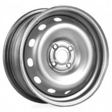 Magnetto 15003-AM-Hyundai-Solaris 6,0х15 PCD:4x100  ET:48 DIA:54.1 цвет:S (серебро)