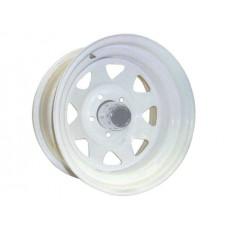 Ikon MG85 8,0х16 PCD:5x139,7  ET:-19 DIA:110.5 цвет:W (белый)