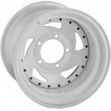 Ikon SNC008 8,0х15 PCD:5x139,7  ET:-16 DIA:108.7 цвет:W (белый)