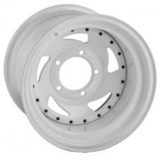 Ikon SNC040 7,0х16 PCD:5x139,7  ET:20 DIA:110.5 цвет:W (белый)