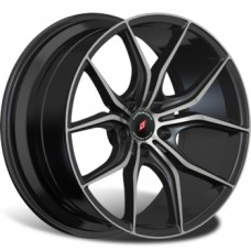 Inforged IFG17 7,5х17 PCD:5x112  ET:42 DIA:57.1 цвет:Black Machined