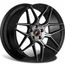 Inforged IFG38 7,5х17 PCD:4x100  ET:40 DIA:60.1 цвет:Black Machined